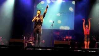 En otro cielo (Chenoa) - Cocovisión 2012