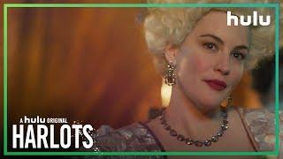 Harlots: Season 2 First Look • A Hulu Original Series