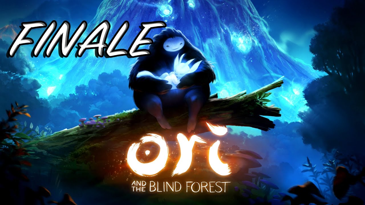 Ori and the Blind Forest – 18 – Die Reise endet (Finale)