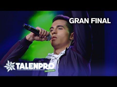 Francisco Corinaldesi - Donde Los Sueños Moran Ganador Mejor Canción