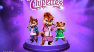 The Chipettes- Single Ladies (Put a ring on it)