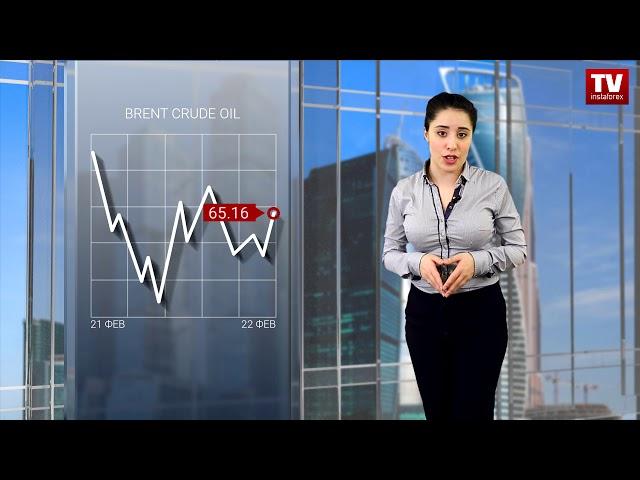 Сильный рост доллара США сказался на нефтяном рынке