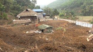 Khai Thác Khoáng Sản Trái Phép, Hành Hung Phóng Viên Tác Nghiệp Tại Tuyên Quang
