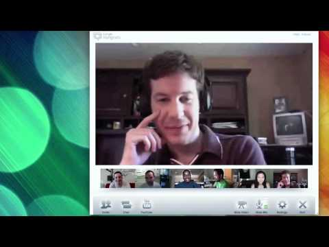 Google+ Hangout Is The Best Free Group Video Chat We've Seen