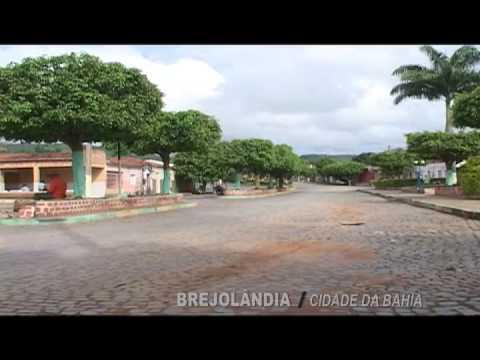 Cidade da Bahia - Brejolândia