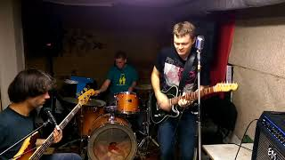 Video Dillon Werry Band - The Son is Rising (Demo)