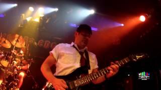 "Razors Edge Covers AC/DC's ""Love Hungry Man"""