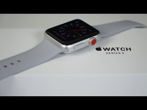 mp4 Apple Watch Series 3 Zilver, download Apple Watch Series 3 Zilver video klip Apple Watch Series 3 Zilver