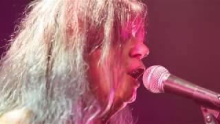 Les SUPERB'S  au petit bain .... FAULT LINES (Tom Petty/Mike Campbell)