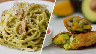 6 Avocado Recipes To Try At Home • Tasty Recipes