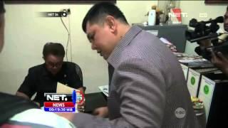 Agustay Ajukan Banding  NET24
