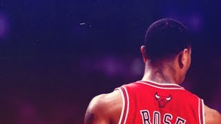 Derrick Rose's Top 10 Career Dunks - [HD]