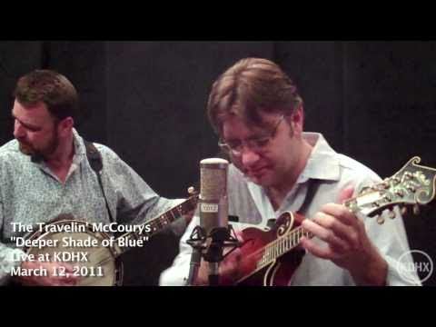 "The Travelin' McCourys ""Deeper Shade of Blue"" Live at KDHX 3/12/11 (HD)"