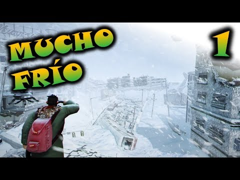Gameplay de Impact Winter