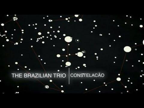Brazilian Trio Constelação EPK online metal music video by BRAZILIAN TRIO