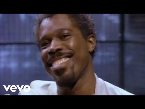 Billy Ocean - There'll Be Sad Songs (To Make You Cry) (Official Video)