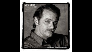 Vern Gosdin Medley Alone Any Old Miracle Baby That's Cold