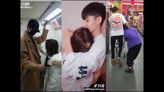 🔥Sweet couple in tik tok China (P5)❤️
