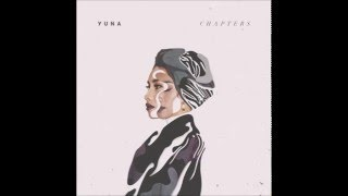 Yuna   Crush (feat. Usher)