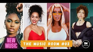 NEW MUSIC FROM TIANA MAJOR9, JORJA SMITH, BRANDY, AND MORE!