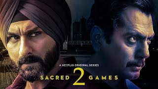 Sacred Games season 2 - download all episodes or watch trailer #2 online