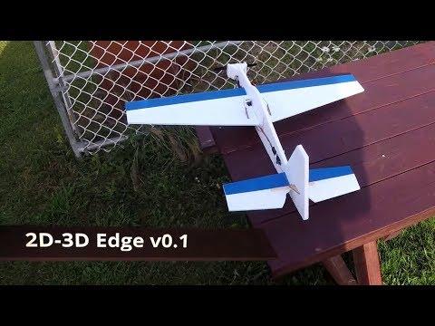 2d3d-edge-v01-maiden