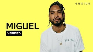 """Miguel """"Sky Walker"""" Official Lyrics & Meaning 