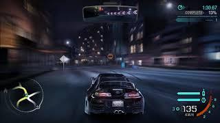 NFS Carbon : New/restored car sounds
