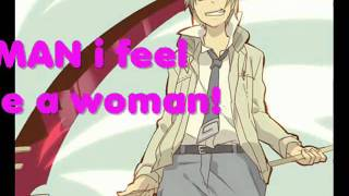 [Soul Eater Gender Benders]~