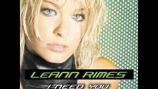 I Believe in You-LeAnn Rimes