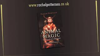 The story behind the book: Animal Magic