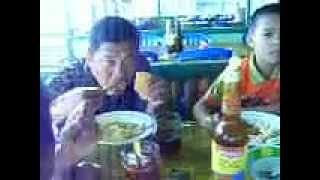 preview picture of video 'Mbah Kung + Om Omy...maen ke Banjarmasin!'