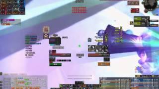 地獄火堡壘 地獄火高階議會(傳奇模式)
