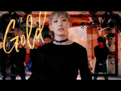 「 FMV 」 Wonho - A Body Like Gold