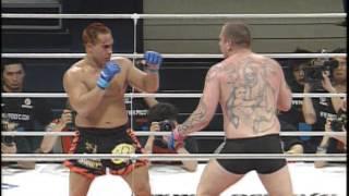 Alexander Emelianenko vs. Matt Foki - Pride Bushido 3