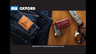 The Tailoring of Oxford Products