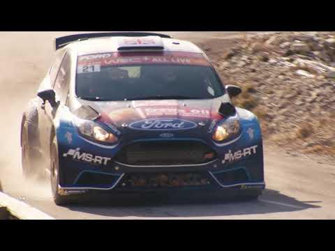 WRC - Rallye Monte-Carlo 2019: M-Sport Ford WRT: Saturday Highlights
