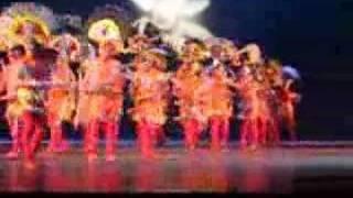 Danza Apache Video