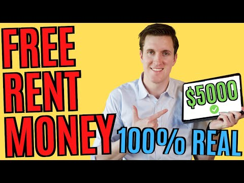 How to Apply for FREE Rent Assistance (NEW UPDATE $25B Stimulus Renter Aid Available)