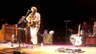 Montezuma/He Doesn't Know Why - Fleet Foxes LIVE at the Hollywood Palladium 5/7/2011