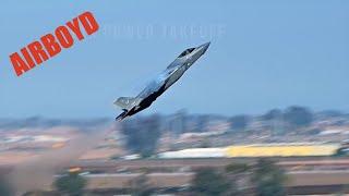 F 35 Demo Team 2019 New Maneuvers Preview