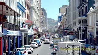 City Sightseeing Cape Town, Cape Town