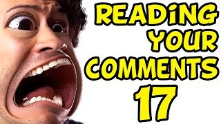ReadingYour Comments is BACK Get ready for a whole lot of fun