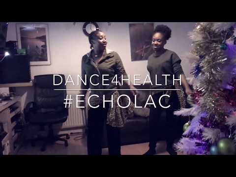 ECHOLAC - Zoro ft Flavor (mother & daughter dance4health)