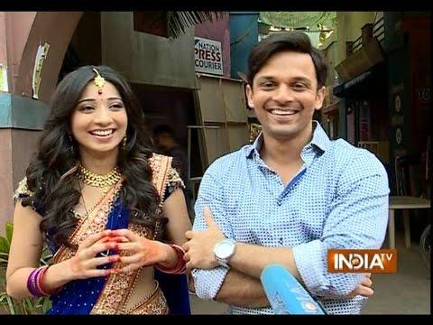 Satrangi Sasural: Kaira Slowly Falling in Love with Vihaan - India TV