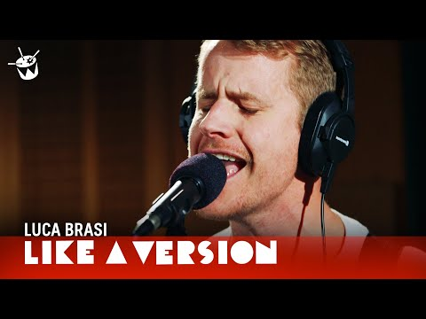 Luca Brasi - 'Anything Near Conviction' (live On Triple J)