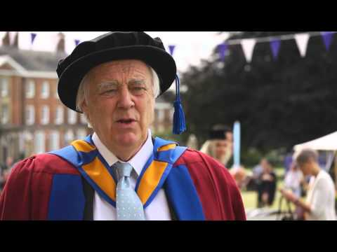 Video thumbnail of Sir Tim Rice