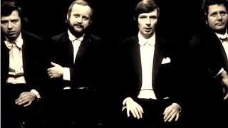 Mozart, String Quartet No.15   K.421, Alban Berg Quartet 1977