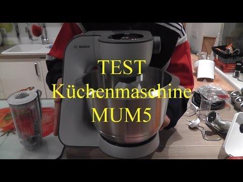 Bosch Styline Mum 56740 Gunstig Ab 229 Online Bestellen