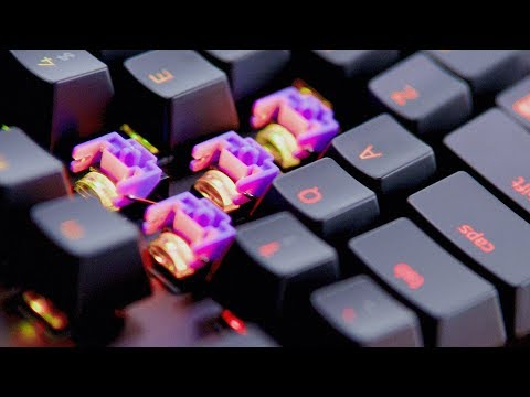 Razer Just Made The Best Gaming Keyboard…